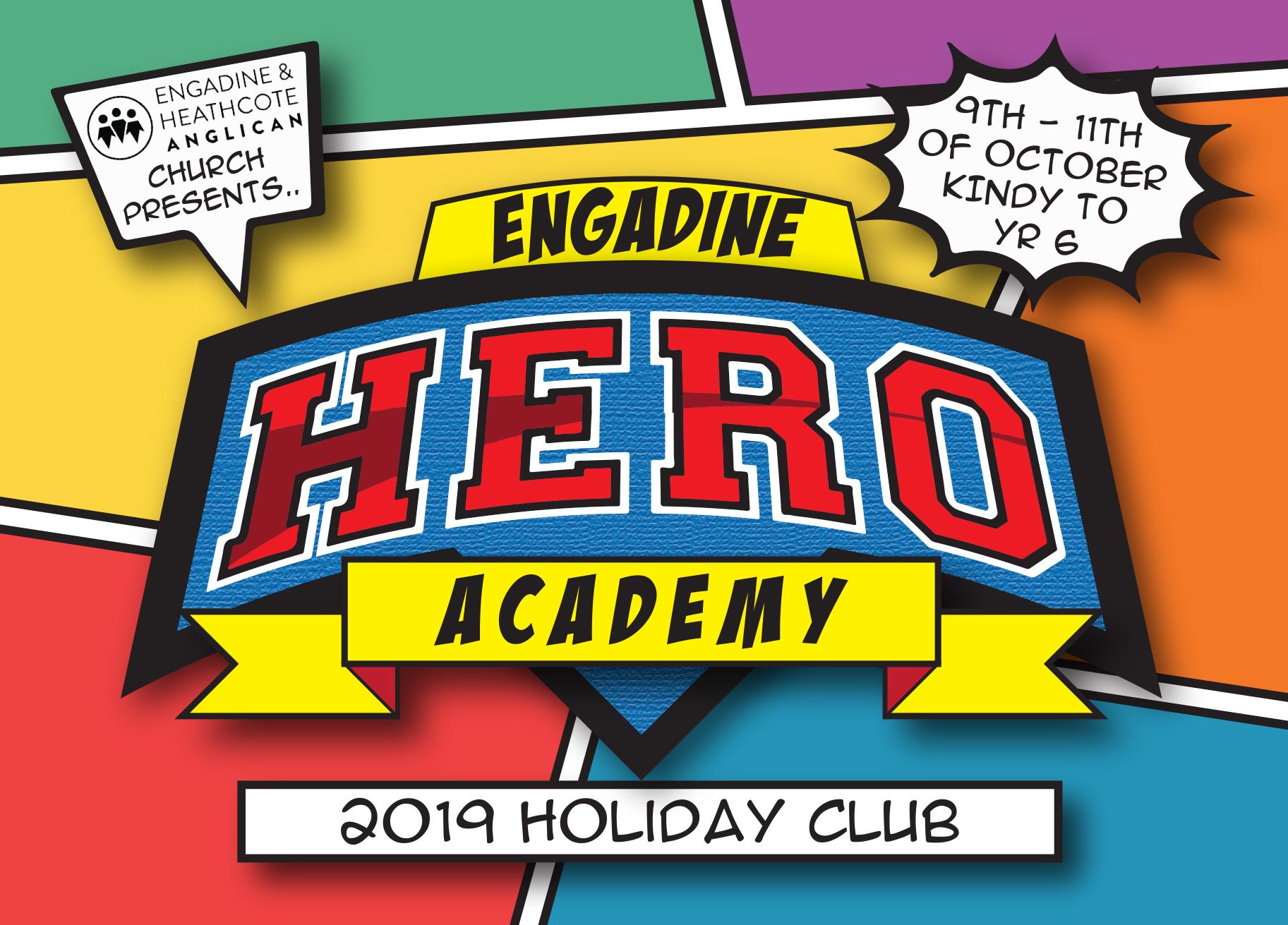 Engadine Hero Academy Postcard Front.jpg