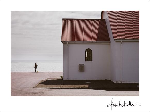 Reyniskirja church, Vik, Iceland