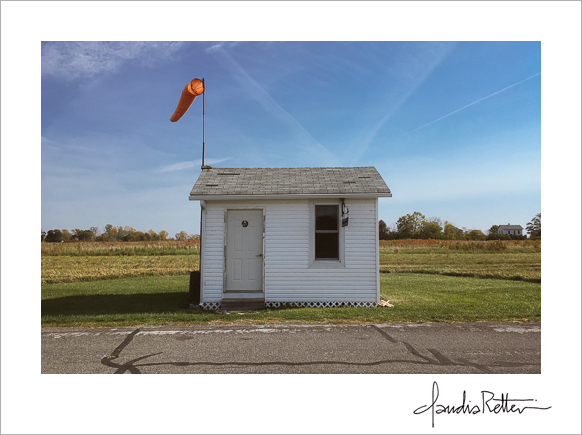 Post office, North Bass Island