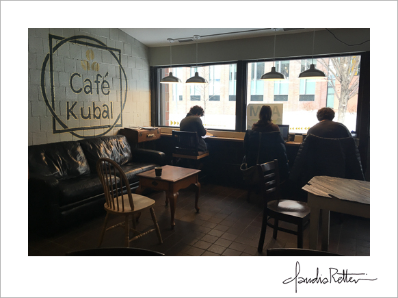Cafe Kubal, Syracuse New York