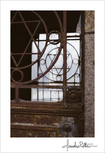 Cemetery, Montmartre, Paris.