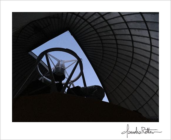 Hiltner telescope, MDM Observatory, Kitt Peak