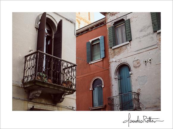 Cannaregio, Venice Italy