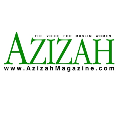 AZIZAH MAGAZINE     An Architect for the 21st Century Masjid; Maryam Eskandari March 2012 READ ARTICLE