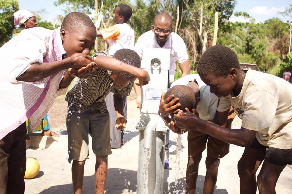 CleanAcwa MIIM Designs Ghana