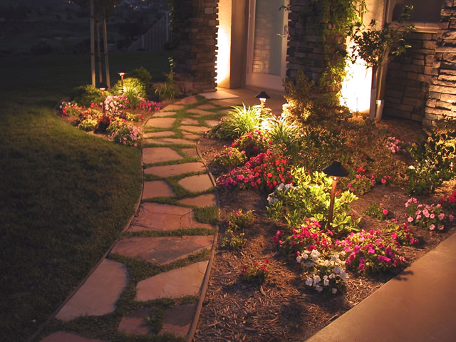 Arbor Hill Landscaping