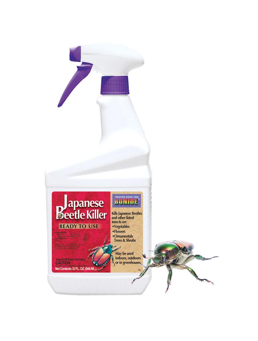 Japanese Beetle Killer