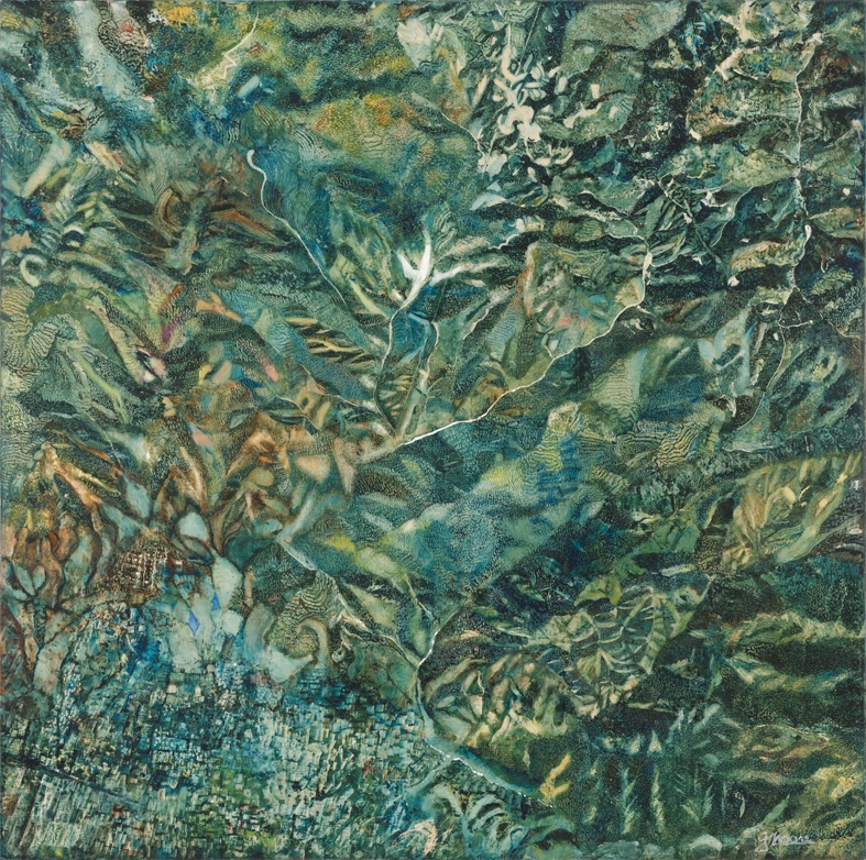 Las Presas de Huayapam, 2000