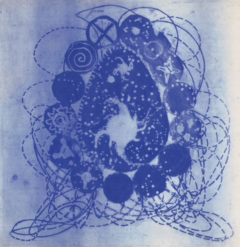 Navegación celestial I (Celestial Navigation I), 1991
