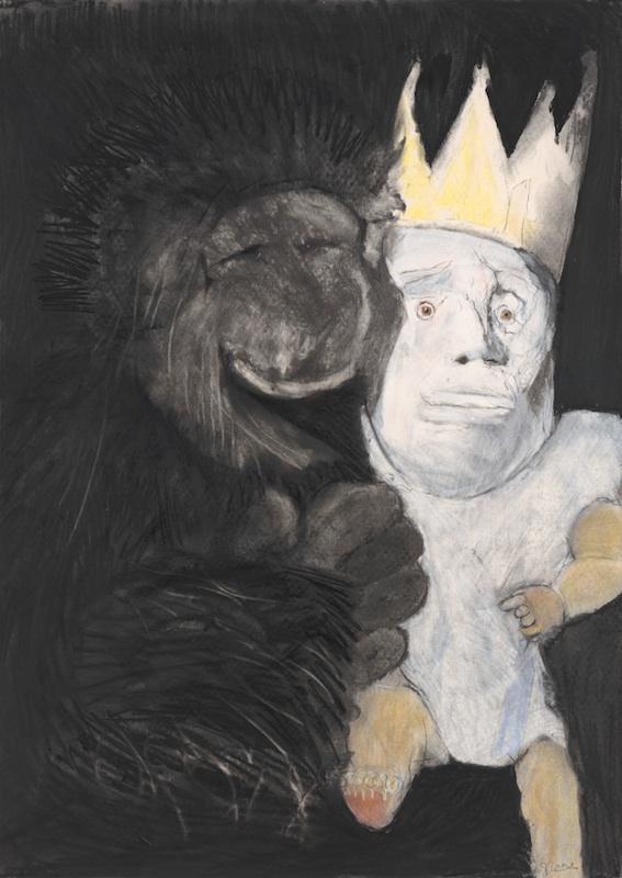 EL REY DE LOS MONOS (MONKEY KING), 2005
