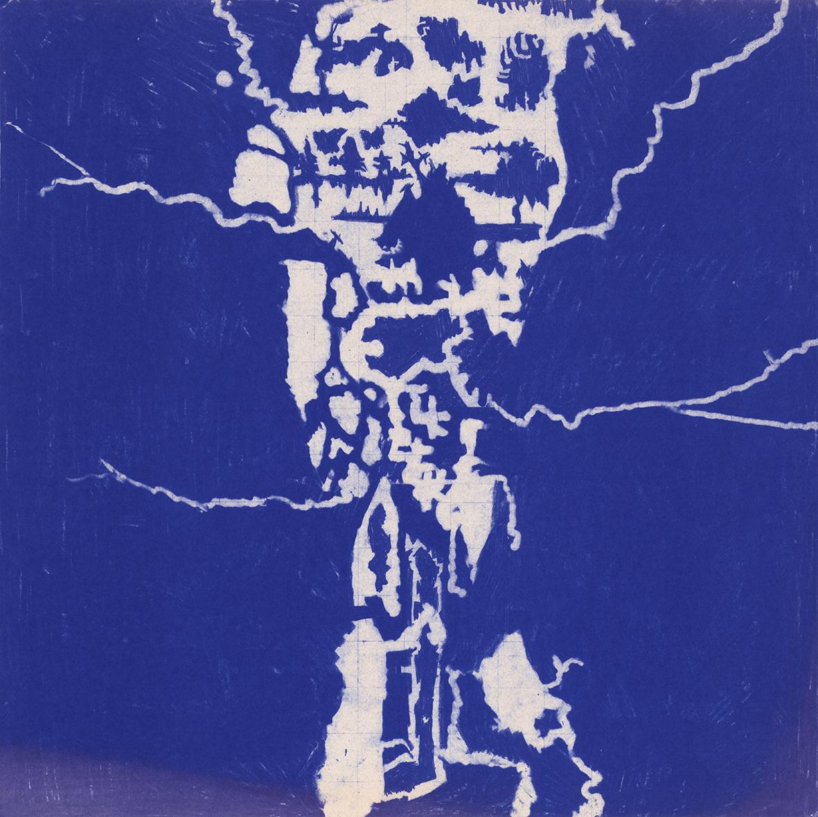 CASCADA (WATERFALL), 1991