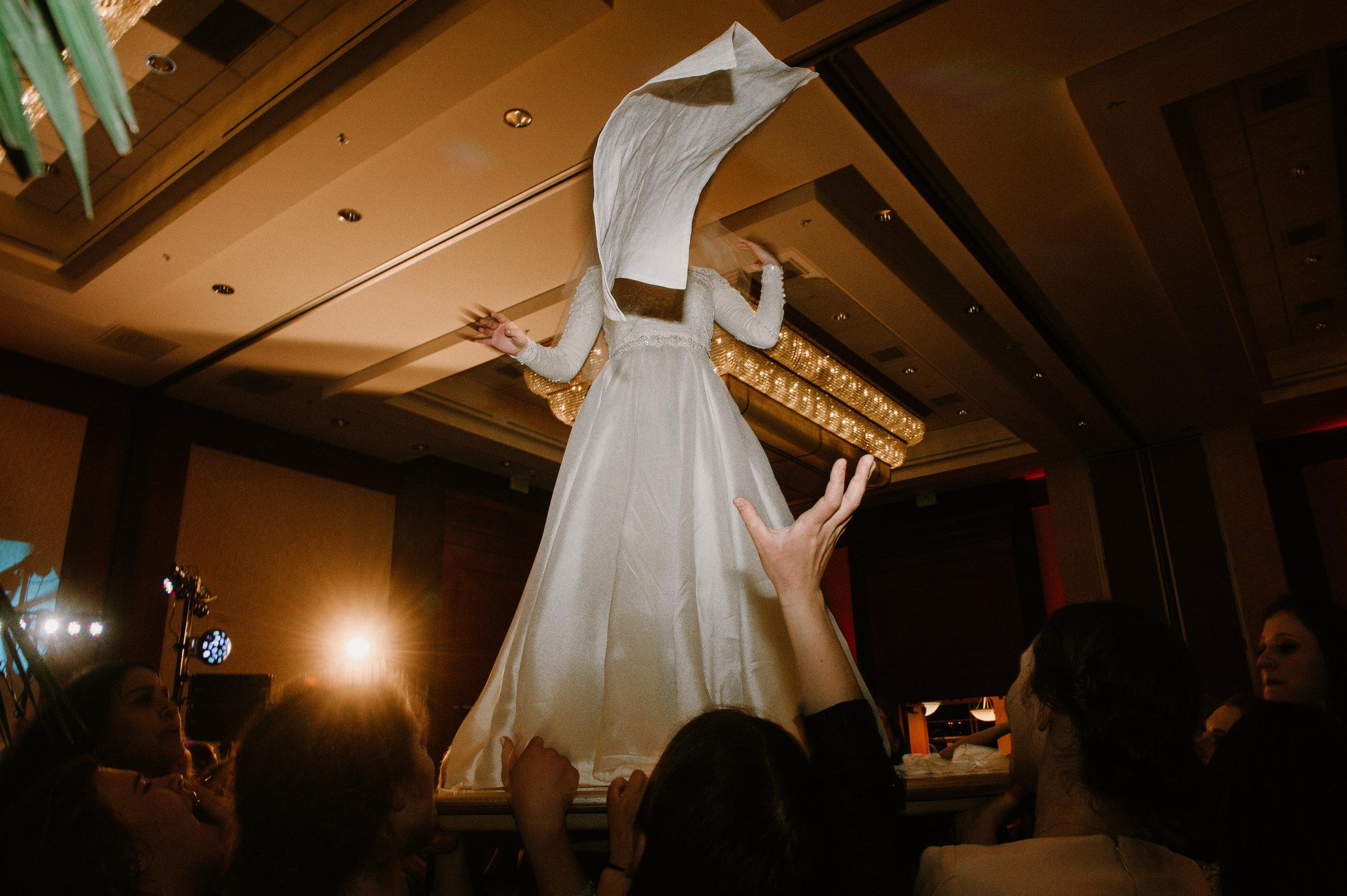 KRISTEN MARIE PARKER PRESETS WITH DVLOP — Kristen Marie