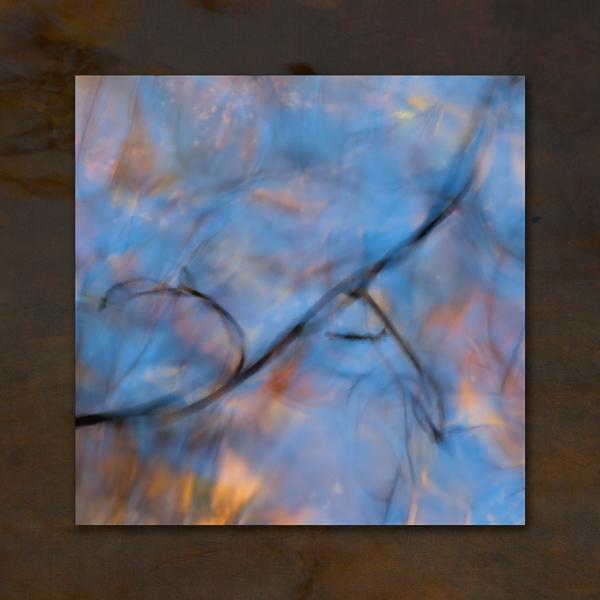 Copper Stream -Variation 2