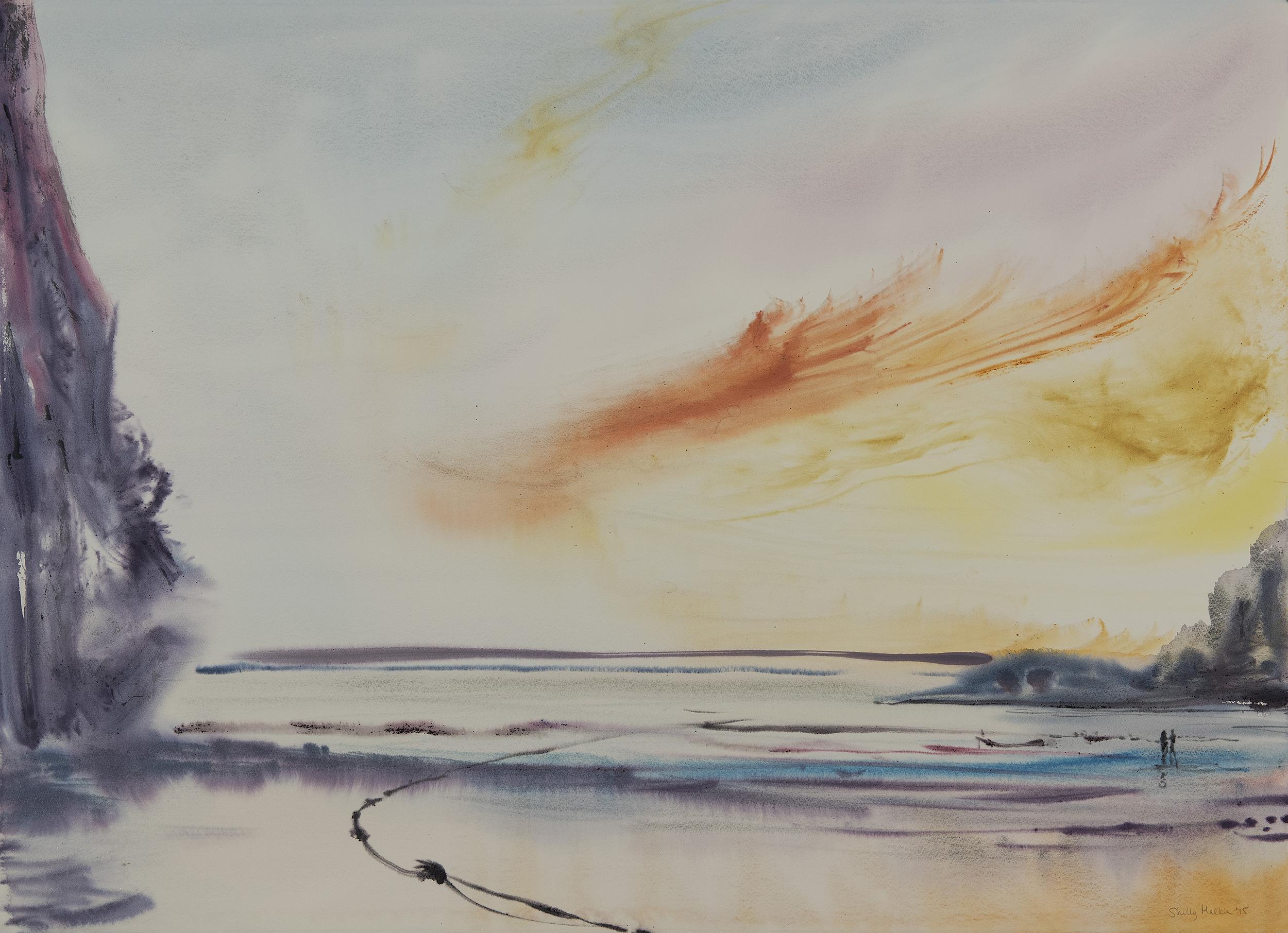 Railay Bay, Sunset