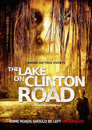 THE LAKE ON CLINTON ROAD (2015) — CULTURE CRYPT