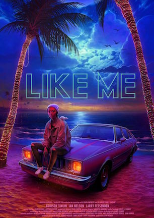LIKE ME (2017) — CULTURE CRYPT