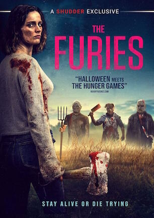The Furies (2019) UNRATED [Dual Audio] [Hindi Dubbed (ORG) & English] BluRay 1080p 720p 480p [HD]