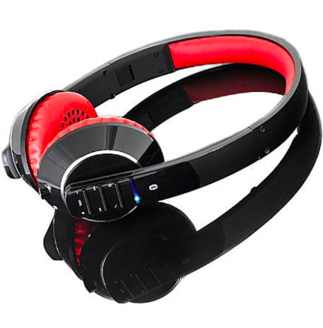 iPhonaddict Reviews: The AF32s Bluetooth Headphones by MEElectronics