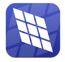 iPhonaddict Reviews: The Grid - Contacts by Birdsoft LLC
