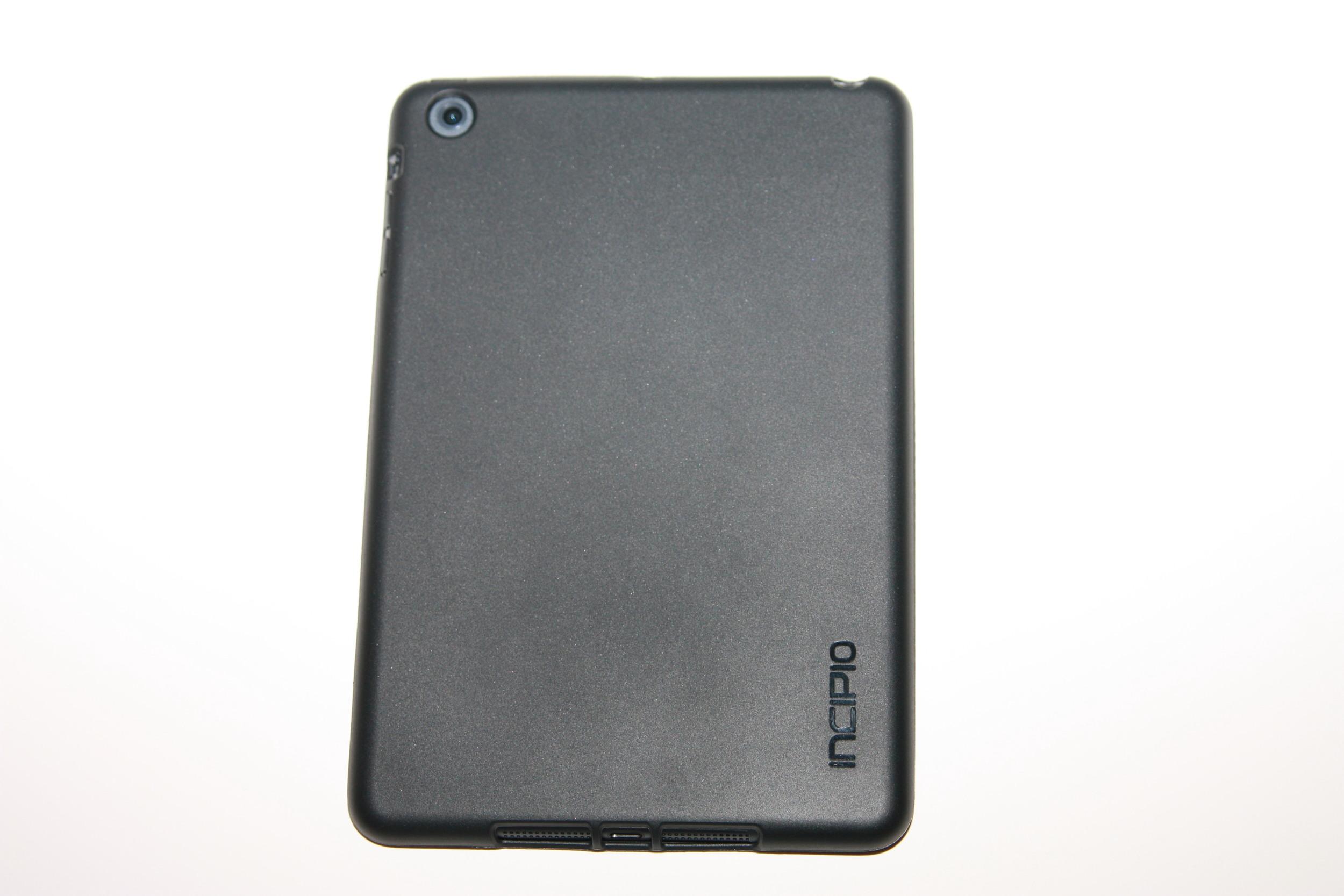 iPhonaddict Reviews: The Incipio NGP Case for the iPad Mini