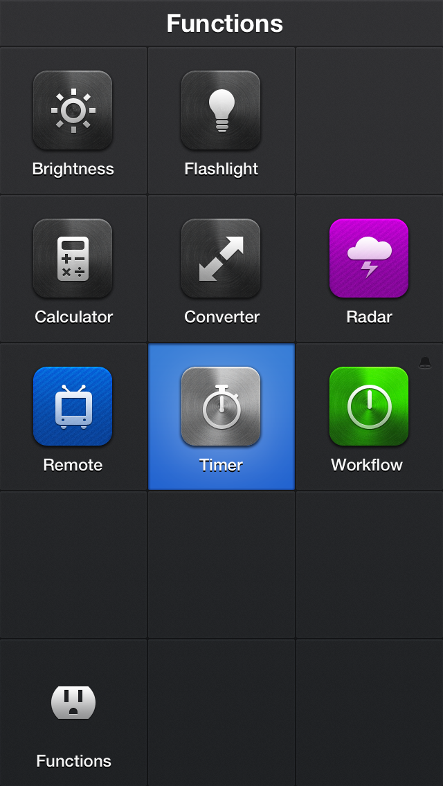Hey Loser! Why Are You Not Using Launch Center Pro on Your iPhone?