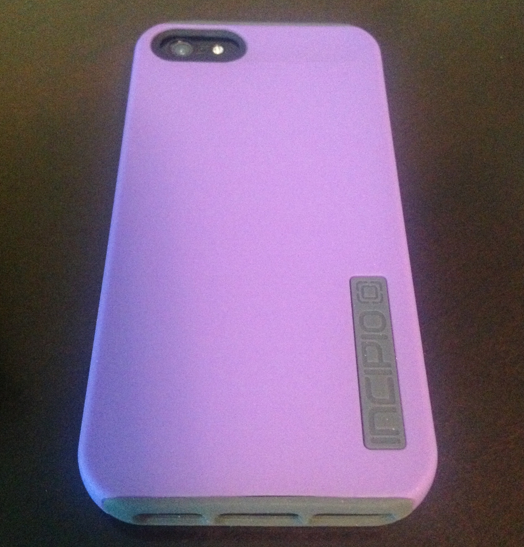 The Incipio DualPro: An iPhone 5 Case Review by @JNGold
