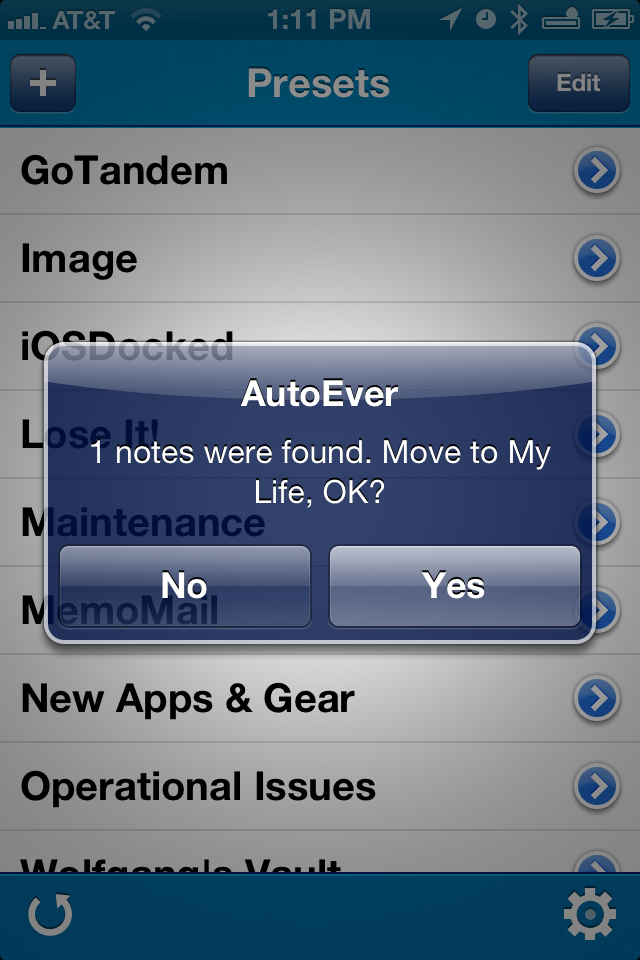 Evernote Power Users Rejoice: AutoEver Has Arrived