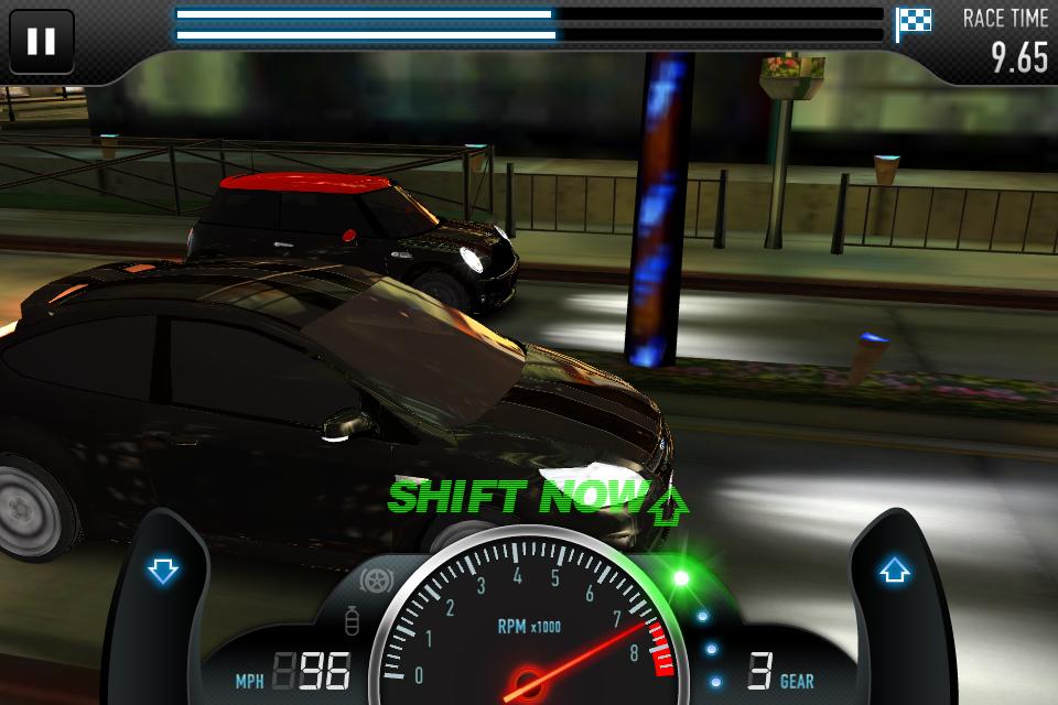 iOSDocked - EP022 - The Origins of Apollo/i-Like CSR Racing for iOS