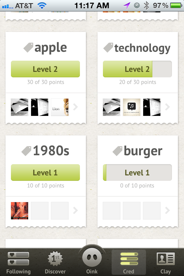 iPhone Docked Episode 30: Oinked, Stamped & Delivered/i-Like Oink (Rate Anything)