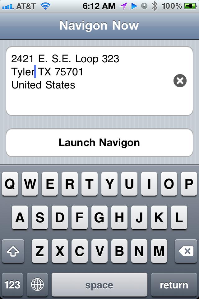 iPhone Docked Episode 22: Google What? Google Who?/i-Like Navigon Now