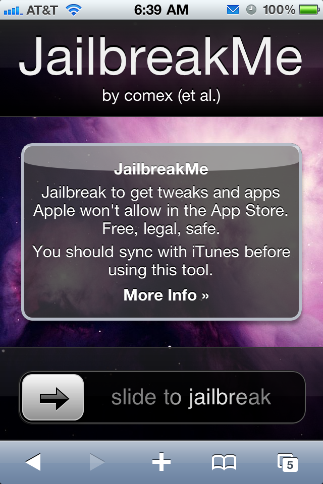 Introduction to Jailbreaking: A Step By Step Series For Getting the Most Out Of Your iPhone: Episode 1: Jailbreak and Activate!