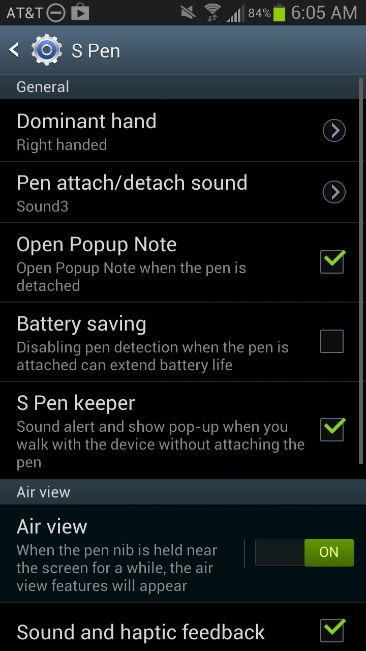 An androidXperience - The Galaxy Note 2 - Part 3 - Customizations & Tweaks (Things You Won't Find on Your iPhone)