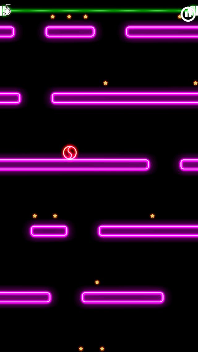 Gameplay Falldown! 2