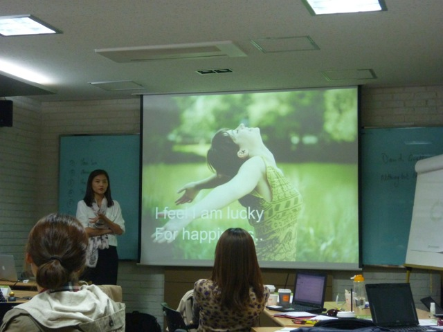 Bayer Healthcare Presentation Seminar October 2011