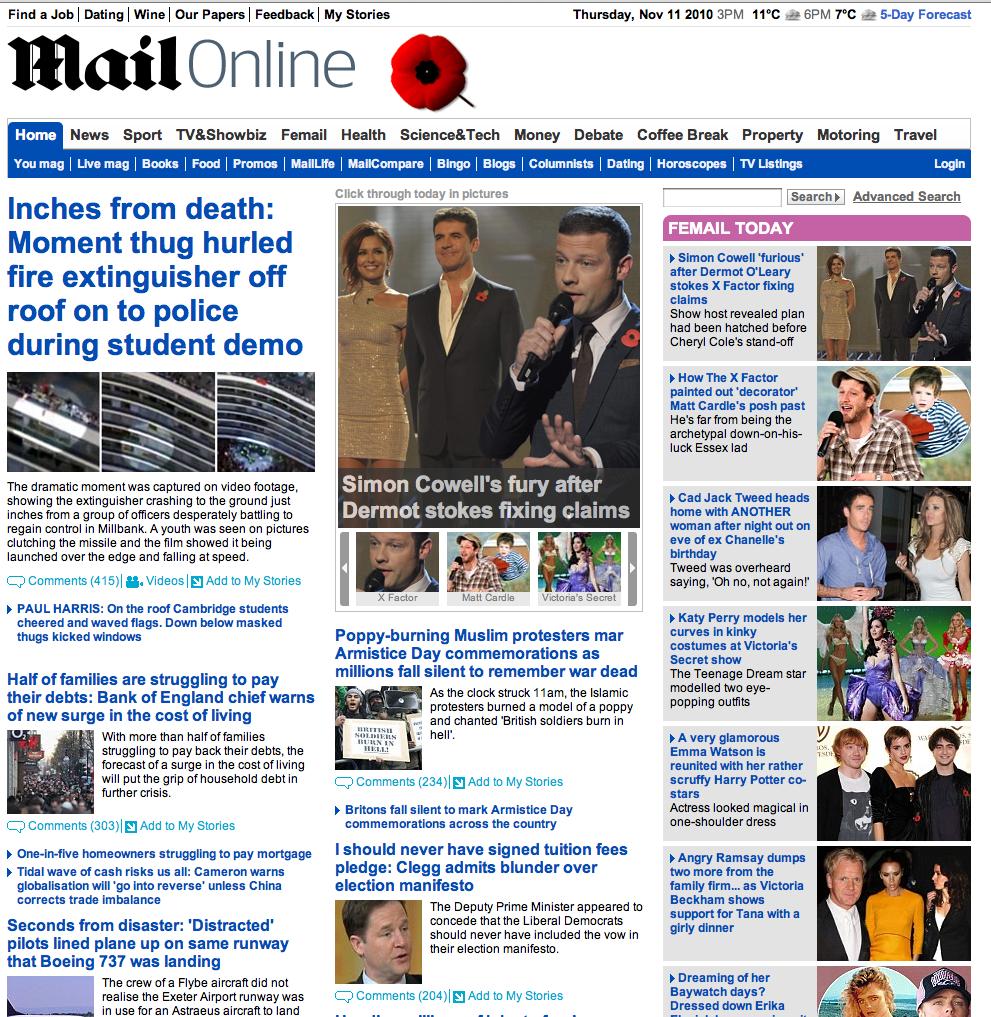 """#이명박 says that the G20 is """"a chance to showcase"""" Korea - British media think differently..."""