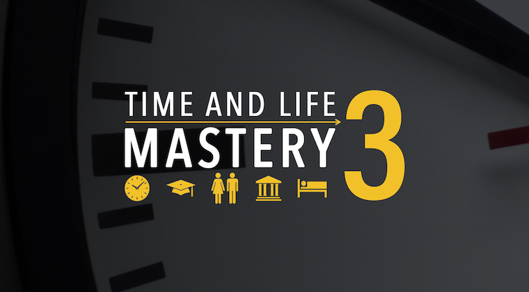 [NEW] Time And Life Mastery 3