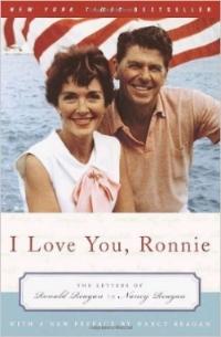 """I Love You, Ronnie"""