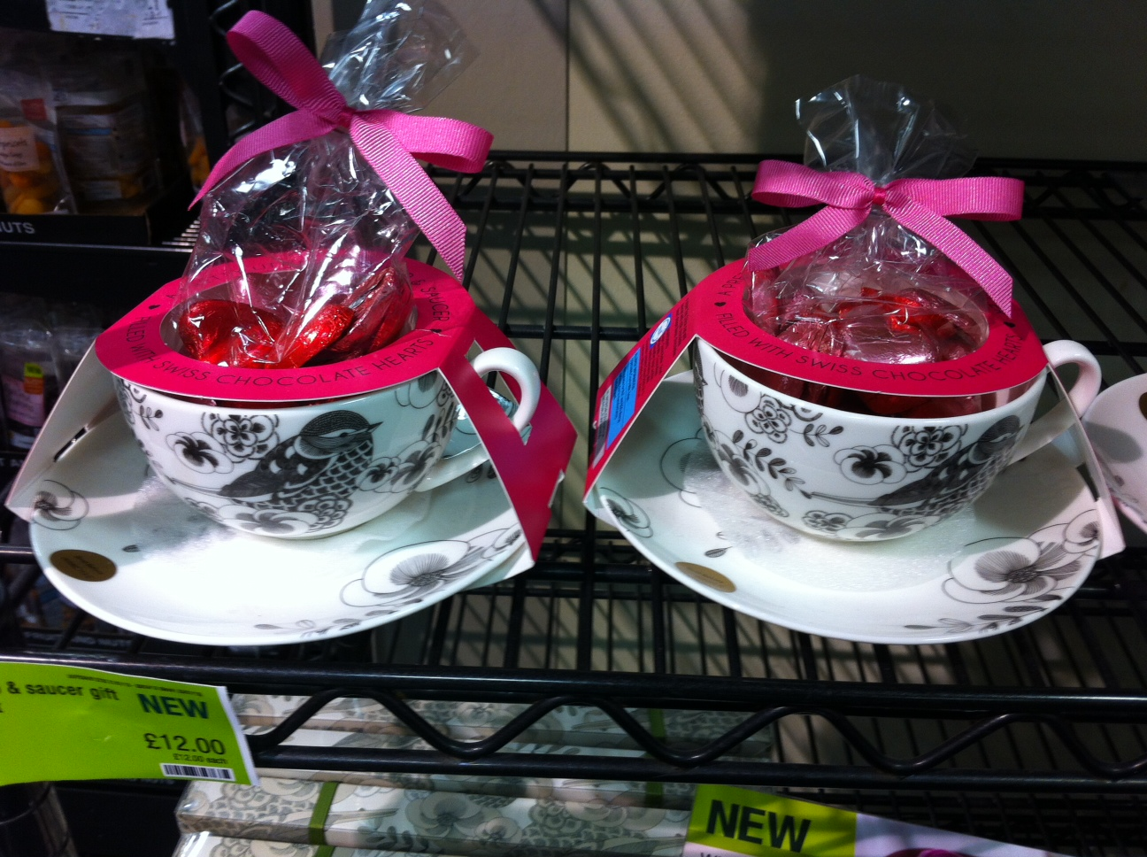 Some Last Minute (UK) Mother's Day Gift Ideas from Your Local Marks & Spencer