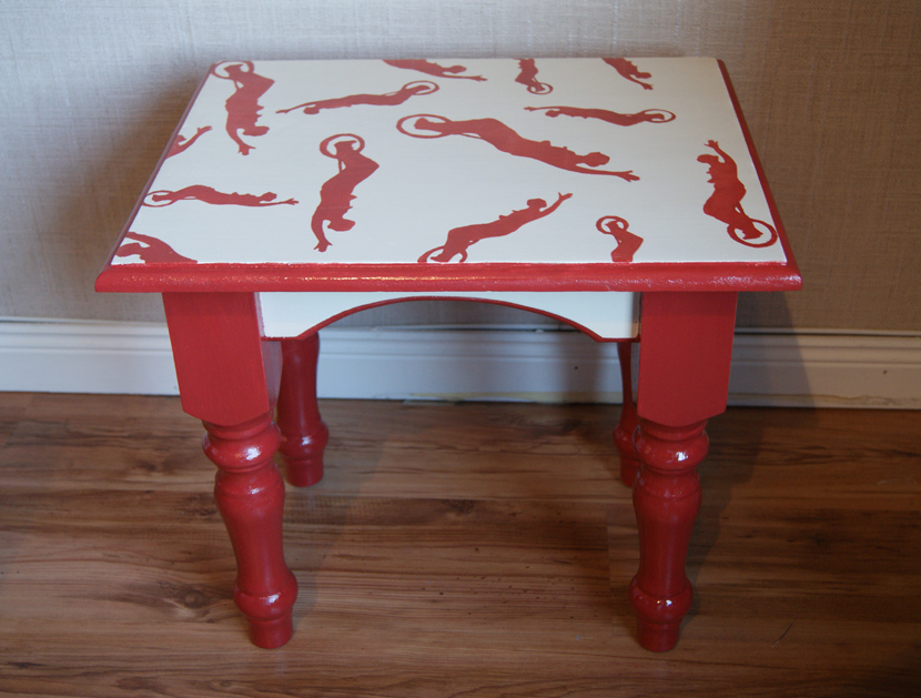 Ugly Duckling Revamped Furniture