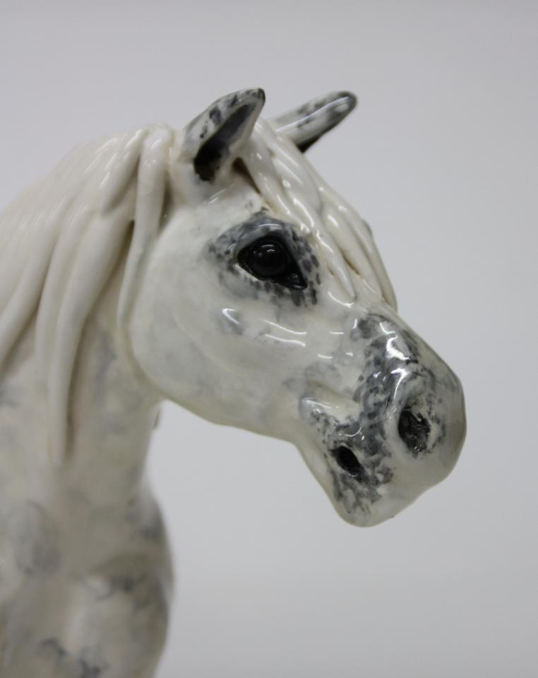 Give a Grumpy Horse for Valentine's Day