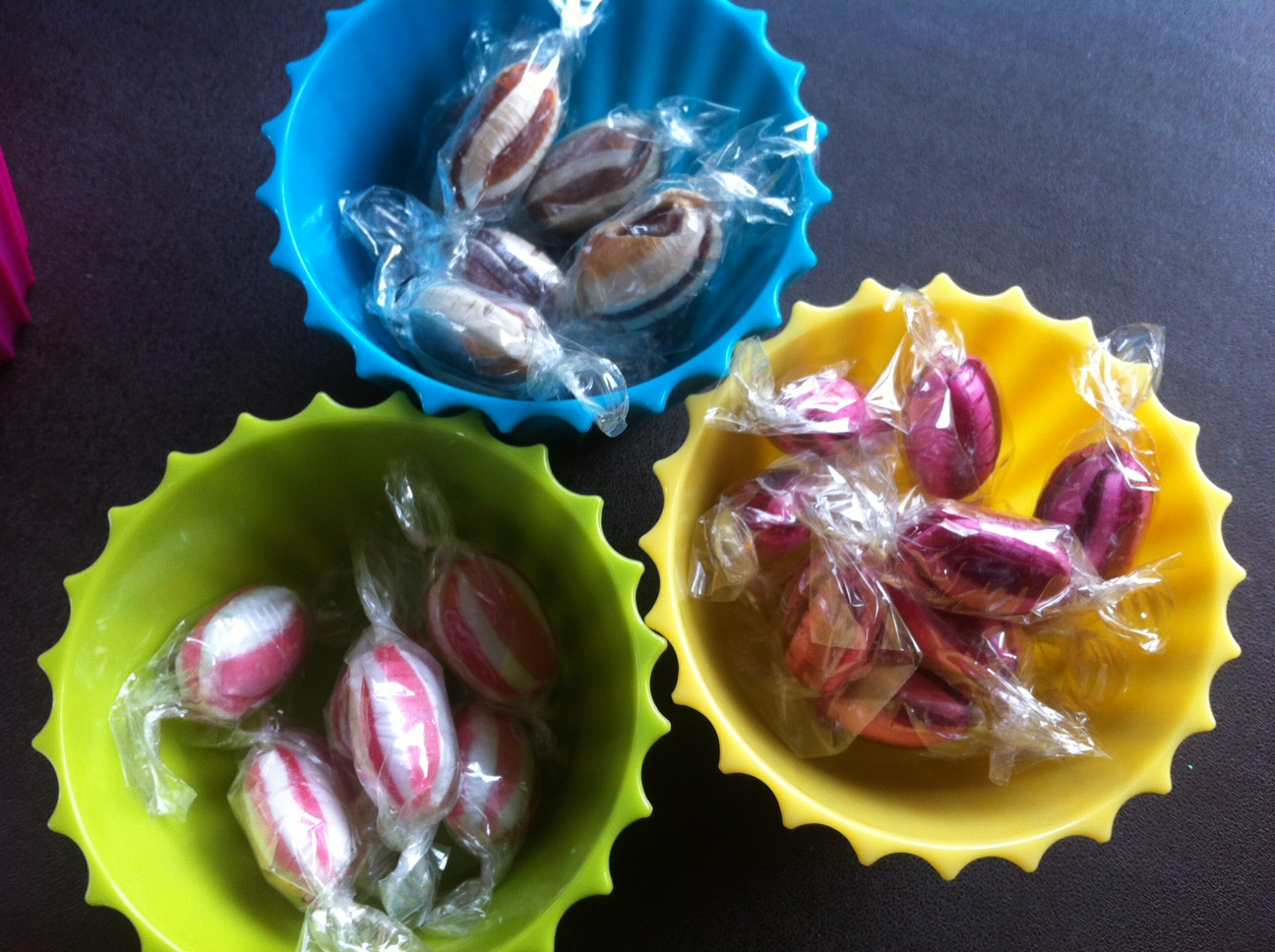 Sugar-free Sweetie Feast from The Candy Makers