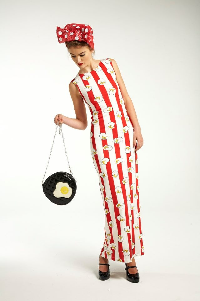 Eccentric Spring/Summer 2013 with The Rodnik Band