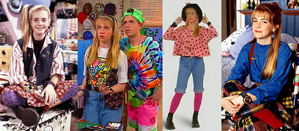 Do You Remember Clarissa Explains It All?