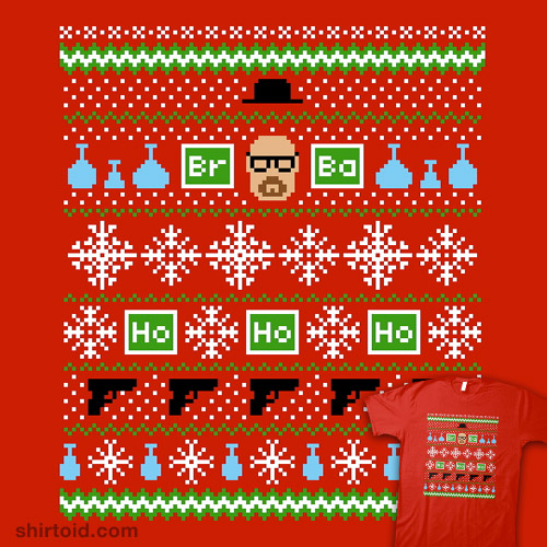 A Breaking Bad Christmas
