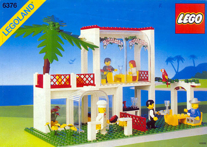 Lego Sets From Your Childhood