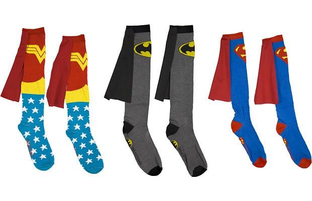 Unusual Pairs of Socks