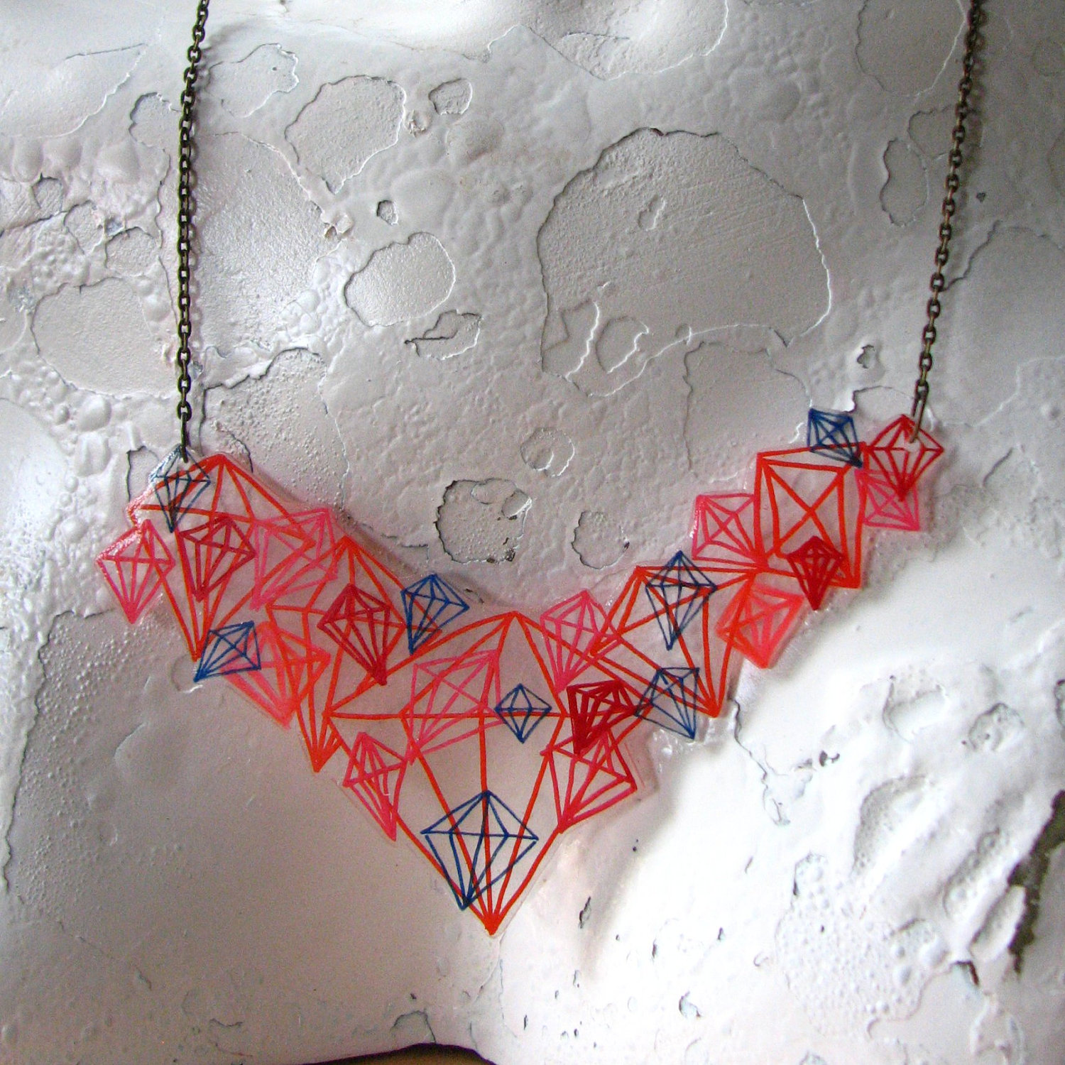 Bin the Birdcage, Out with the Owls- Here is Some Bloody Cool Jewellery