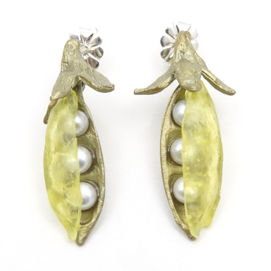 Quirky Jewellery from the V & A Shop