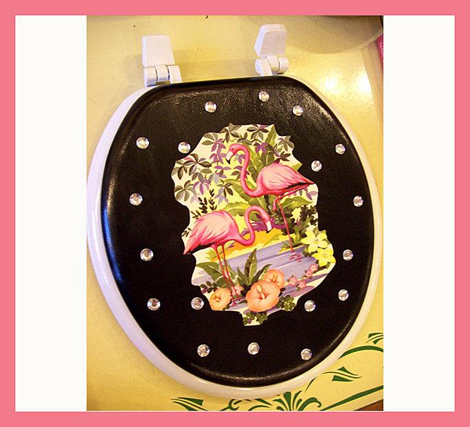 Mermaids in Your Toilet