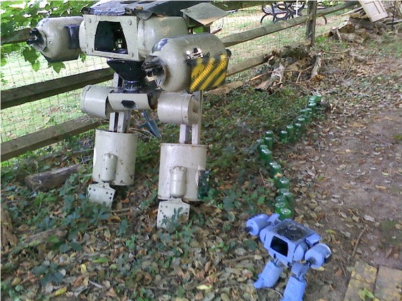 The Best Robocop Treasures on Etsy
